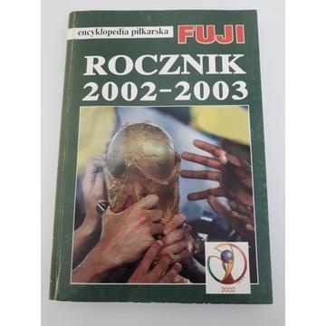 Encyklopedia piłkarska Fuji, Rocznik 2002-2003