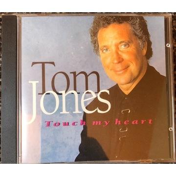 Tom Jones - touch my heart