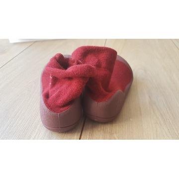 Buty skarpety roz 22.5 attipas