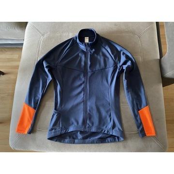 Ciepła bluza rowerowa Triban