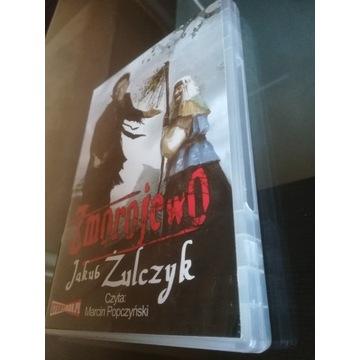 Zmorojewo Jakub Żulczyk audiobook