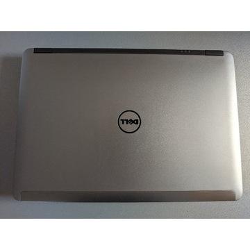 Dell E6440 i7 8gb RAM SSHD 500GB FHD + STACJA DOK