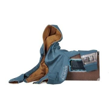 Dwustronna bluza + walizka KOWBOJE i OBCY - NOWA M