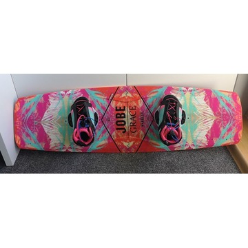 Deska Jobe Grace 127cm Wakeboard