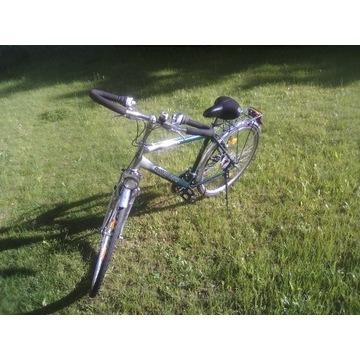 Rower M/L Turystyczny 3x7= 21 biegów 28'' WYSYŁKA