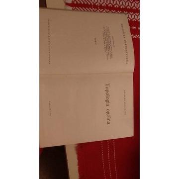 Engelking Ryszard, Topologia ogólna, BM t. 47