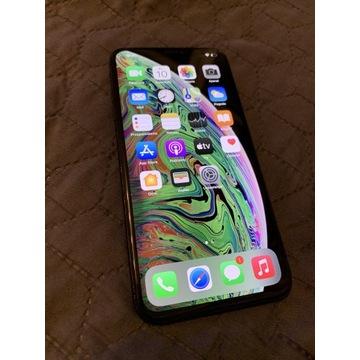 iPhone XsMax 64GB, bateria 90%, stan BDB