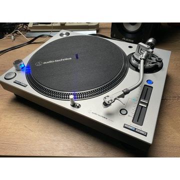 audio-technica AT-LP140XP, 2 lata gwarancji