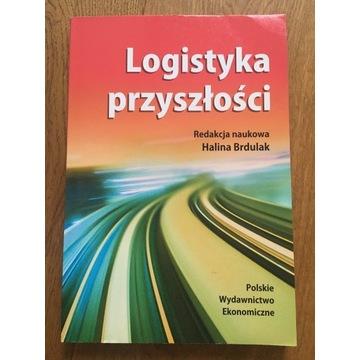 Logistyka przyszłości, H. Brdulak