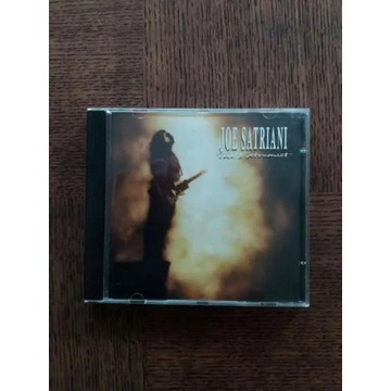 Joe Satriani - The Extremist CD