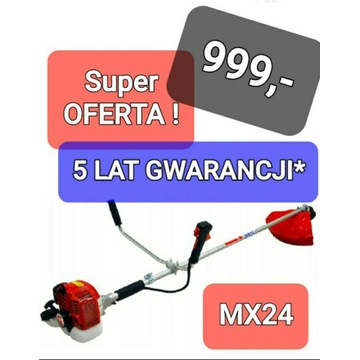 Japońska KOSA Maruyama MX24 Ultra LEKKA 1,2KM GW5L
