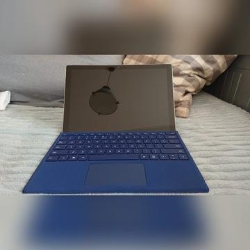 Surface PRO i7 8GB gwar.14.12 complete+klawiatura