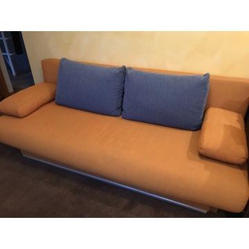 Rozkładana sofa 300 zł