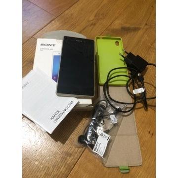 Sony Xperia M4 Aqua SIM Orange /komplet/