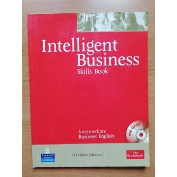 Intelligent Business, Skills Book