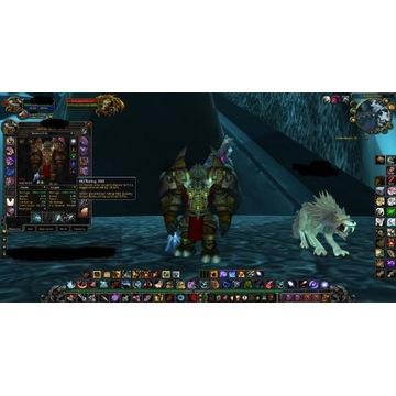 Warmane Icecrown Hunter 5,7 konto+e-mail