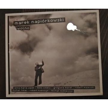 Marek Napiórkowski Wolno Jopek Kubiszyn Miśkiewicz