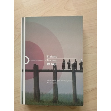 W Azji Tiziano Terzani plus gratis