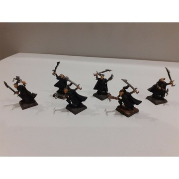 Dark Elves Shades 6ed Metal