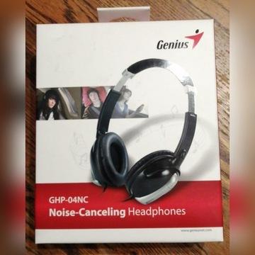 Słuchawki Genius GHP-04NC