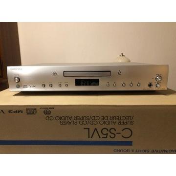 Odtwarzacz CD ONKYO C-S5VL