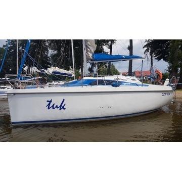 Czarter Jachtu Laguna 730,  Jeziorak