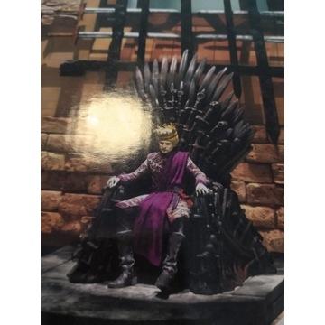 Gra o tron klocki duży zestaw