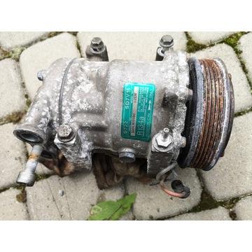 Sprężarka / kompersor kilmatyzacji Alfa 1.9 8v 115