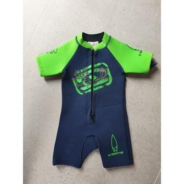 Pianka do pływania niemowlęca dziecięca 80 C-skins