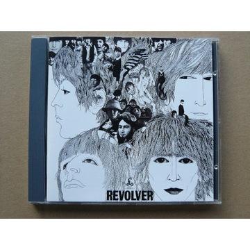 The Beatles - Revolver 1987 wyd.EU tłocz. UK