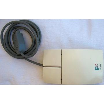 Amiga 500 / 500+. Mysz Logitech.