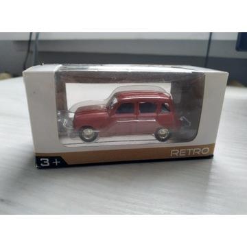 Renault 4 Norev Retro