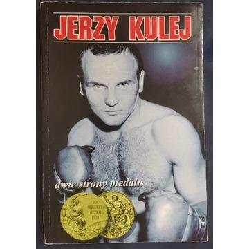 Jerzy Kulej- dwie strony medalu. Piotr Szarama.