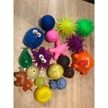 Fidget Toys zabawki antystresowe gniotki