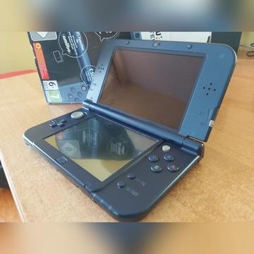 New Nintendo 3DS XL + 64GB i gry GRATIS!