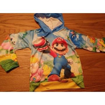 HIT Kolorowa bluza dziecięca