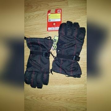 Rękawice snowbardowe Burton rozmiar XL
