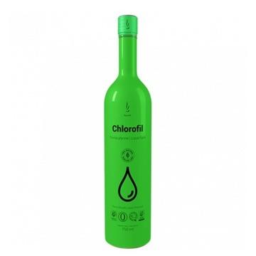 Duolife CHLOROFIL 100% nautaralny płynna energia