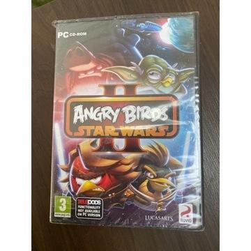 Gra angry birds star wars 2 II nowa w folii