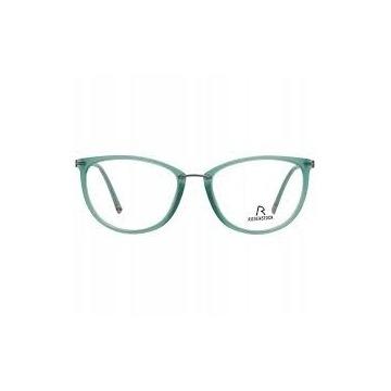 Okulary oprawki damskie Rodenstock R7070 Zielone
