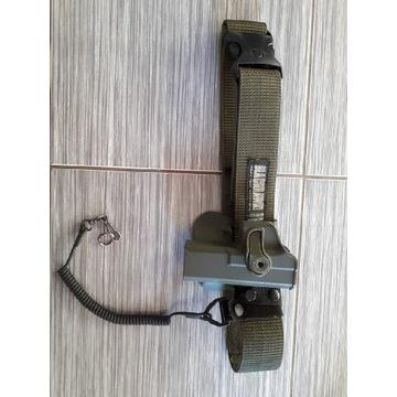 Pas kabura glock 17 Blackhawk IMI Defense brelok