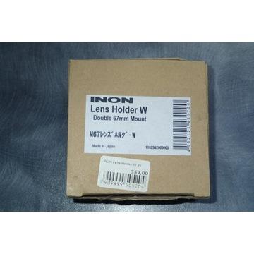 INON Lens Holder Double 67 mm
