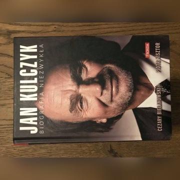 Jan Kulczyk Biografia