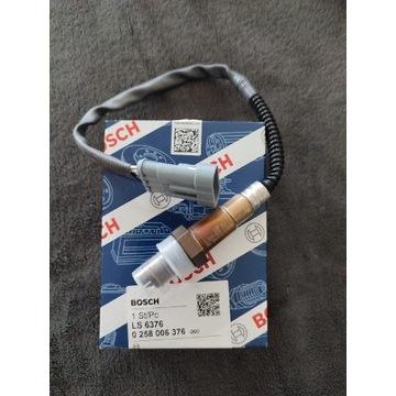 Nowa Sonda lambda Bosch 0 258 006 376 do Fiat