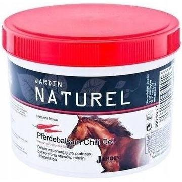 Jardin Naturel żel koński z chili 500 ml
