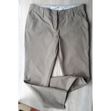 Spodnie Schumacher