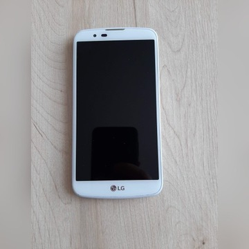 Smartfon LG K10 LTE 420n 1,5/16 GB