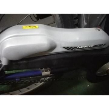 Automatyczna skrzynia zmiana biegów NEXUS AUTO-D