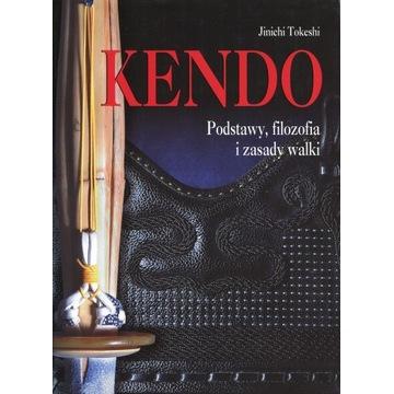 Tokeshi, KENDO. Podstawy, filozofia i zasady walki