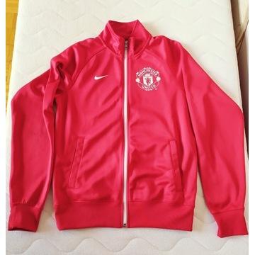 bluza Nike Manchester United roz. S